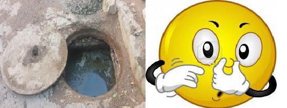 Mauvaise odeur vier entretien des canalisations biomax - Odeur canalisation cuisine ...